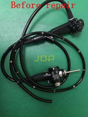 Olympus CF-240AI Colonoscope for repair new
